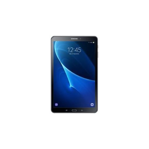Tablet Galaxy Tab A Nero 10.1'' WUXGA Octa Core Ram 2GB Memoria 32GB +Slot MicroSD WiFi 8Mpx Android - Europa