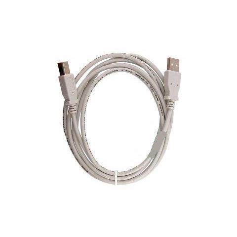 USB 2.0 cable 1.8m, type A - A, USB A, USB A, 1,8m
