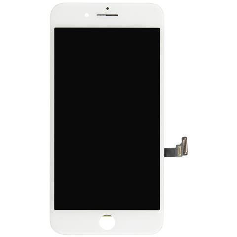 Image of MOBX-IPO7GP-LCD-W Display Bianco 1pezzo (i) ricambio per cellulare