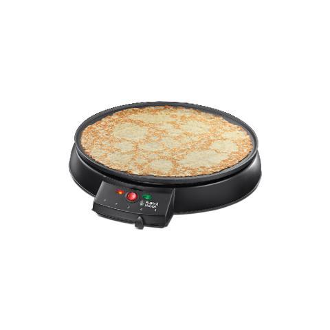 Fiesta Crepe Maker 20920-56 Diametro 30cm Antiaderente 1000W