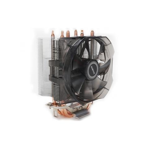 ZALMAN Dissipatore CNPS 8X OPTIMA Per CPU Intel Socket LGA 775 / 1366 / 1156 / 1155 / 1150 / 1151 e AMD Socket AM2 / AM2+ / AM3 / AM3+ / FM1 / FM2