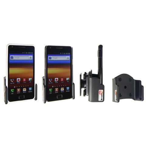 Brodit 511258 Passive holder Nero supporto per personal communication