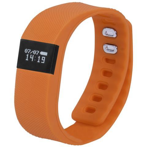 TREVI Smart Fitness Band Sf 160 Arancio