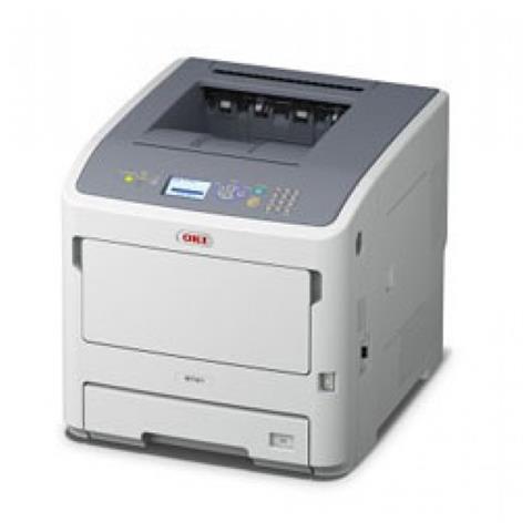 Image of B731dnw, Epson FX, IBM ProPrinter, PCL 5e, PCL XL, PostScript 3, 1200 x 1200 DPI, Laser, 1200 x 1200 DPI, Auto, A4