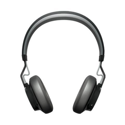 Move, Stereofonico, Nero, Padiglione auricolare, Wired / Bluetooth, 80 mW, 3.5 mm (1/8'')