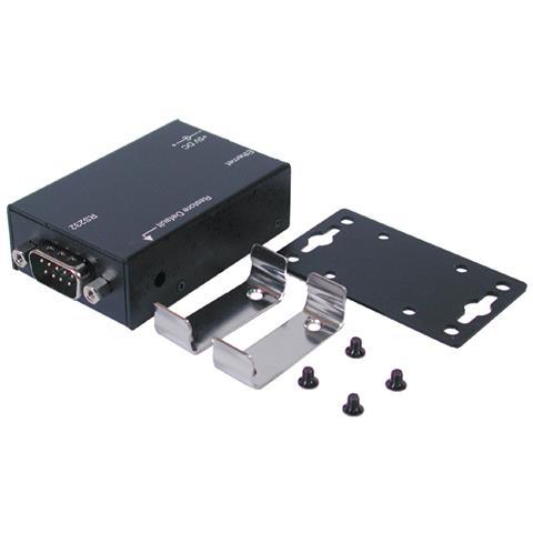 EXSYS EX-6030 RS-232 RJ-45 Nero cavo di interfaccia e adattatore