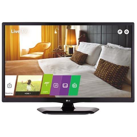 Image of 24LV761H 24'' HD Smart TV Wi-Fi Nero LED TV