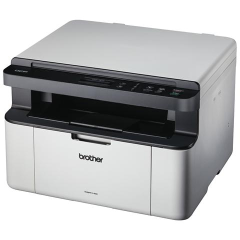 Image of Stampante Multifunzione DCP-1510 Laser B / N Stampa Copia Scansione 20 Ppm USB 2.0