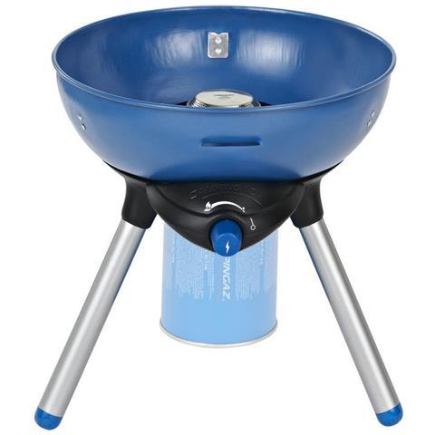 Campingaz Party Grill 200, Kettle, Blu, Rotondo