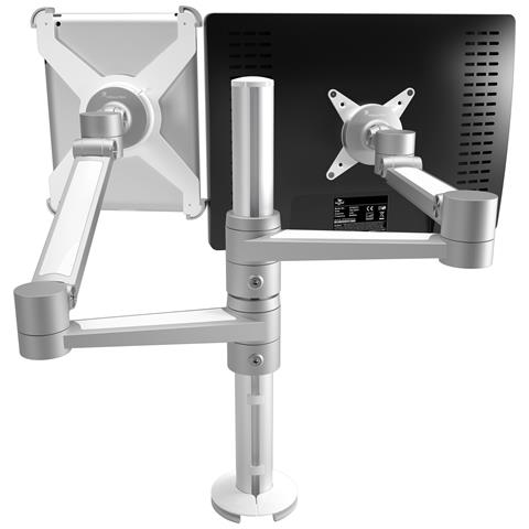 DATAFLEX ViewLite Supporto per iPad 030