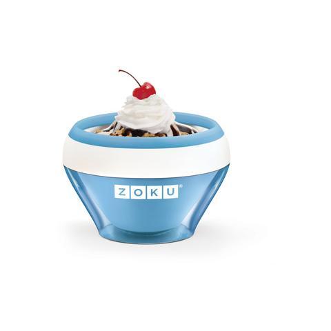 Per creare gelati e sorbetti ICE CREAM blue