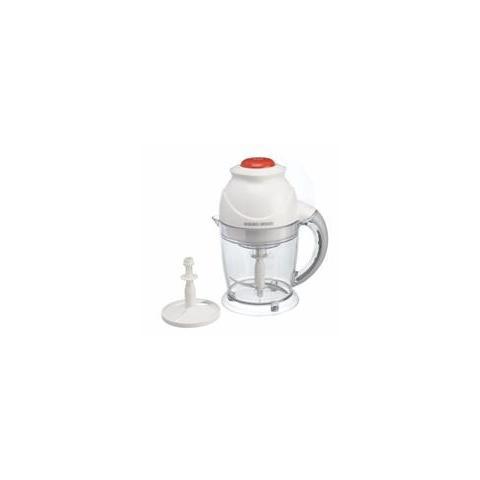 FX250QS Tritatutto Capacità 1 Litro Potenza 400 Watt Colore Bianco