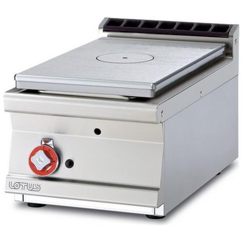 Cucina A Gas Professionale Afp / Tpt-74g