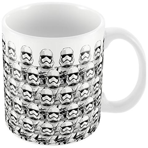 Tazza Star Wars Episode Vii Mug Stormtroopers