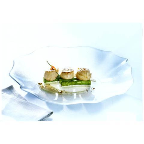 Toninelli Fresh - Appetizer Piatto Cm. 32 R0714