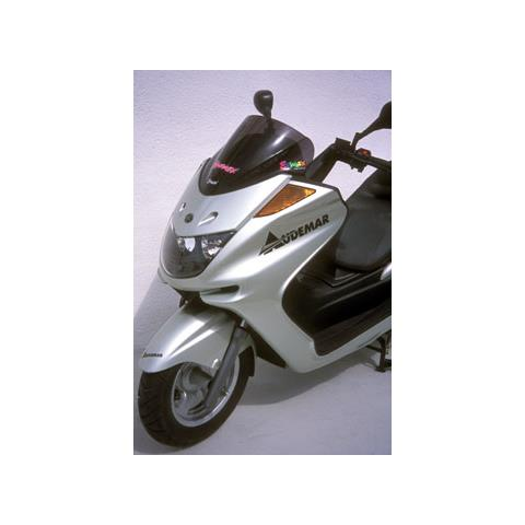 Cupolino Scooter Aeromax Ermax Per Majesty 250 2001/2006 Trasparente