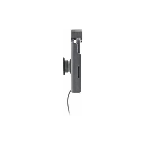 BRODIT 547579 Auto Active holder Nero supporto per personal communication
