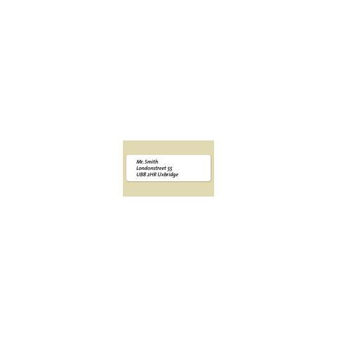 Image of Etichette per Stampante Industriale a Trasferimento Termico Bianco S0722360
