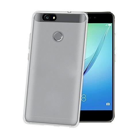 CELLY Tpu Cover Huawei Nova