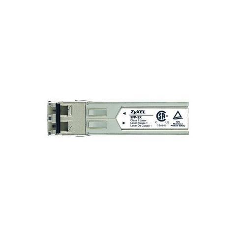 SFP-SX 1000Base-SX SFP Transceiver, 0 - 70 °C, -40 - 85 °C, 5 - 95%, Class 1 Laser 21 CFR...
