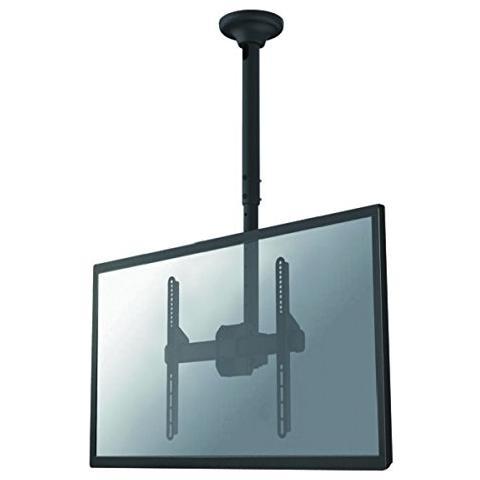 "NewStar Supporto TV da Soffitto NM-C440BLACK 32-60"" Portata Max 50 Kg"