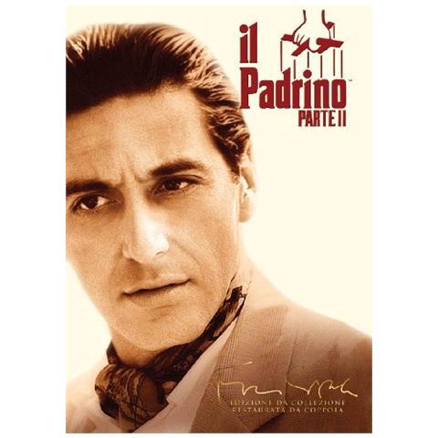 PARAMOUNT DVD PADRINO 2 (IL) (edizione restaurata)