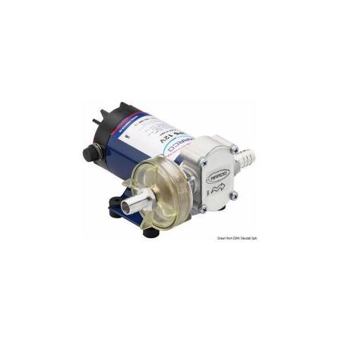 Image of Pompa olio 12 V 10 A