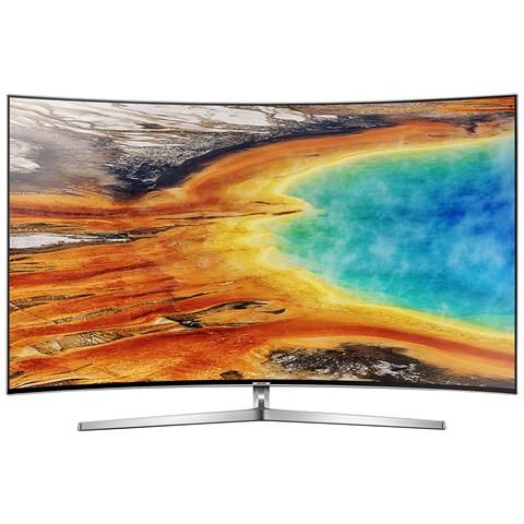 "SAMSUNG TV LED Ultra HD 4K 65"" UE65MU9000 Smart TV Curvo"