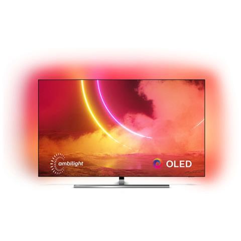 TV OLED Ultra HD 4K 55'' 55OLED855/12 Android TV Ambilight