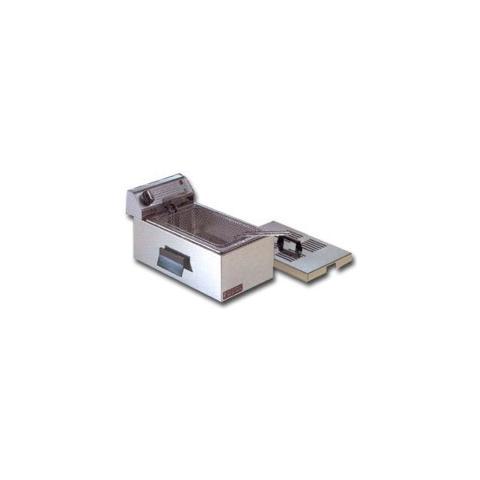 F620 Friggitrice Elettrica Potenza 1600 Watt