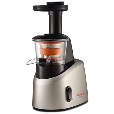 MOULINEX Infiny Juice Estrattore di Succo Potenza 200 Watt
