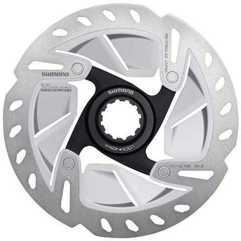 Freni Shimano Center Lock Disc Brake Rotor Ultegra Ice Tech Componenti 160 Mm