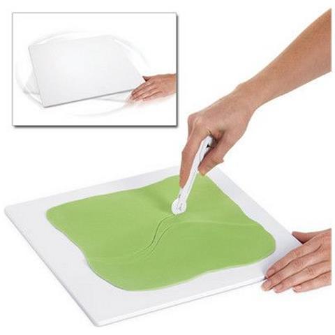 WILTON Supporto Girevole Per Decorazioni Cake Design