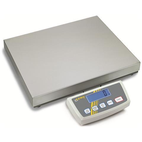 Bilancia A Piattaforma In Acciaio Inossidabile De-d - 60kg