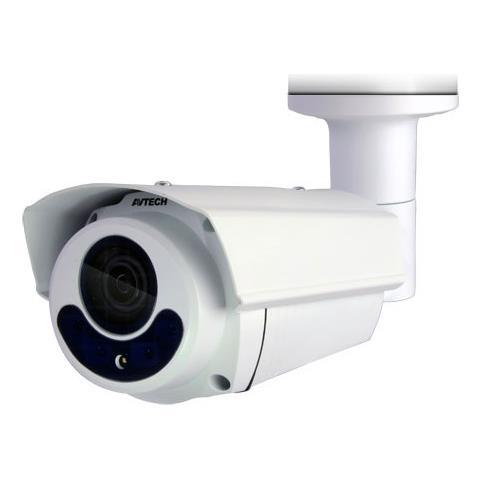 IC-DGM1306 - Telecamera IP POE IR Varifocale 2MP da Soffitto IP66, DGM1306
