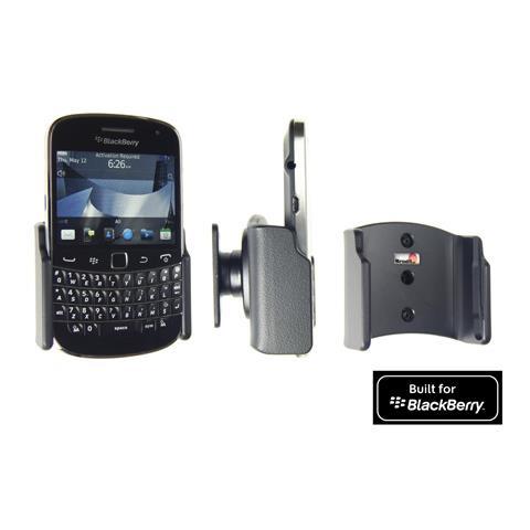 Brodit 511271 Universale Passive holder Nero supporto per personal communication