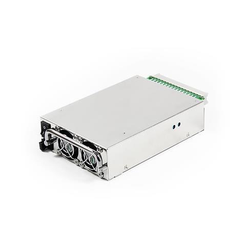 Image of PSU 400W-RP Module 1 400W Bianco alimentatore per computer