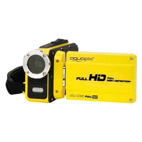 WDV1080 Full HD Lagoon Sensore CMOS Full HD Display 2.7'