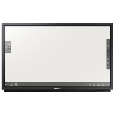 "SAMSUNG - Display LFD 82"" LCD DM82E-BR 1920x1080 Full HD con MagicInfo - ePRICE"