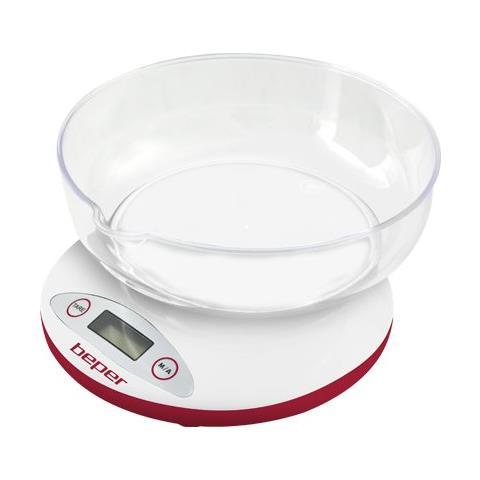 Bilancia Da Cucina Elettronica Cod 90.115h