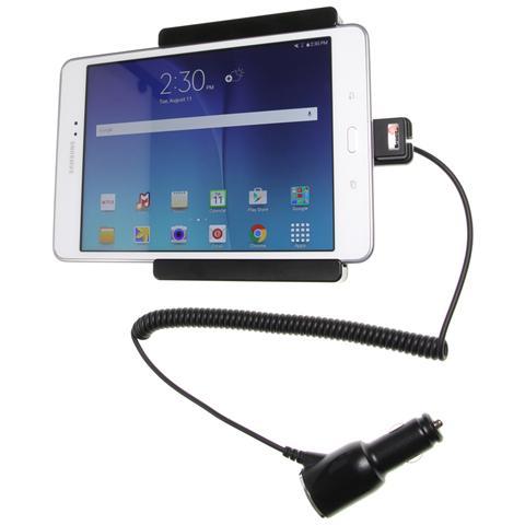 BRODIT 512754 Auto Active holder Nero supporto per personal communication