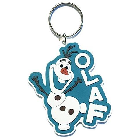 PYRAMID Frozen - Olaf (Portachiavi Gomma)