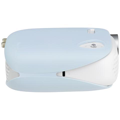 LG Proiettore PW800G DLP WXGA 800 ANSI lm Rapporto di Contrasto 100000:1 HDMI / USB / Wi-Fi