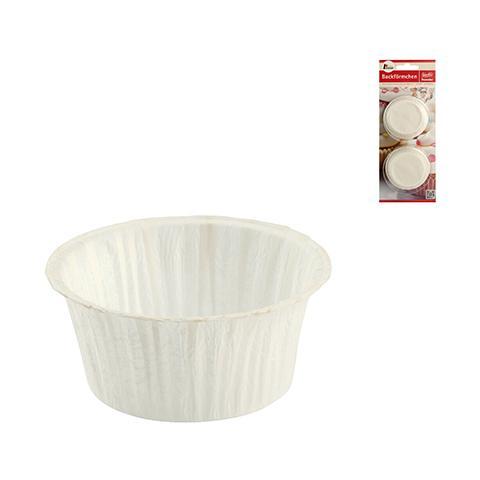 Pasabahce Confezione 20 Pirottini Muffin 5032
