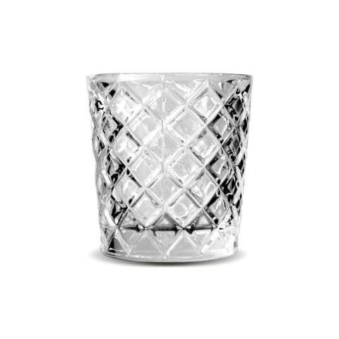 Bicchiere Shot Vintage 92 Ml Confezione 12 Pz Attrezzatura Barman Bartender Rs9256