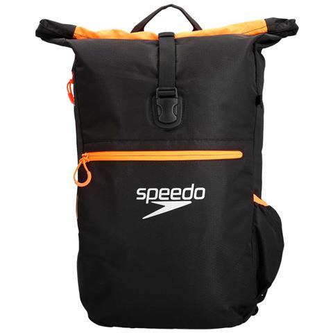 Zaini Speedo Team Rucksack Iii 30l Borse One Size