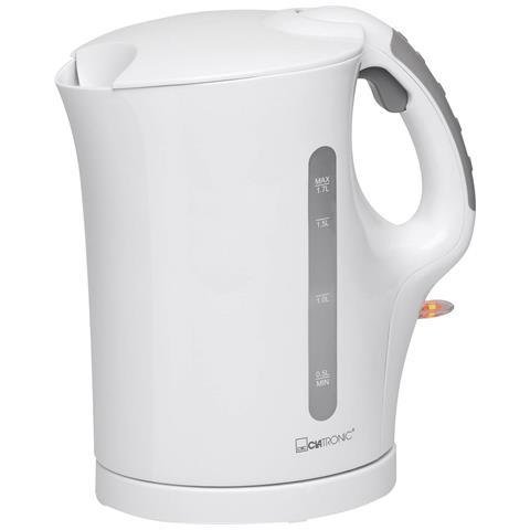 Macchine Per Il Tè E Bollitori Elettrici 2000w Clatronic Wk 3445