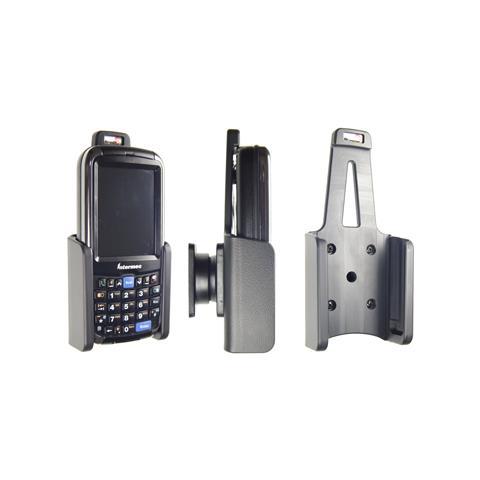 Brodit 511276 Passive holder Nero supporto per personal communication