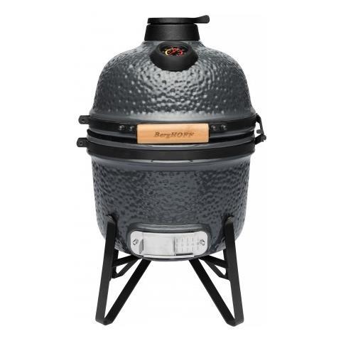 Image of 2415703 Barbecue Nero, Grigio barbecue e bistecchiera