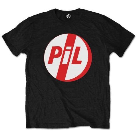 ROCK OFF Pil - Logo (T-Shirt Unisex Tg. M)